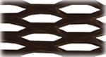 Expandermetall - Sträckmetall - Parallellmaska