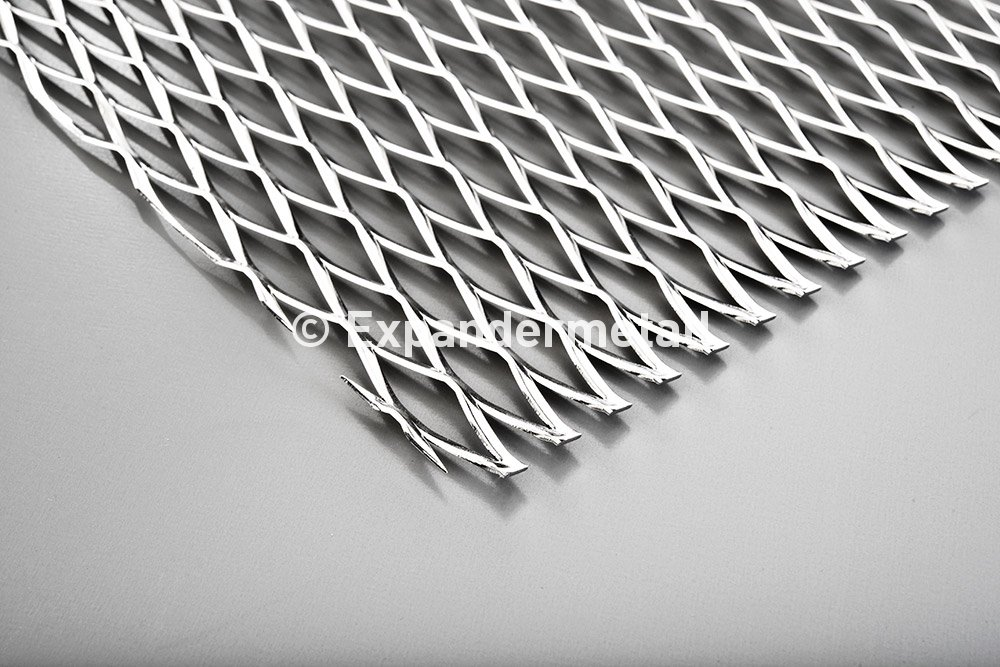 Expandermetall - Sträckmetall - Expandermetall - Sträckmetall - 28×10
